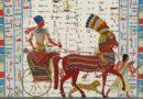 Staroegyptské symboly