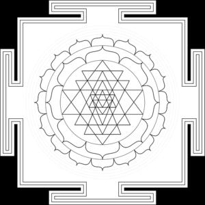 Tantra, láska a energie - jin a jang