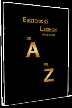 Esoterický lexikon od A do Z