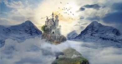 Skryté dimenze Jsoucna - astrální svět