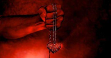 Strach z lásky, z odmítnutí a zklamání