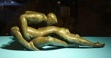Tantra - orgasmus a extatický stav vědomí