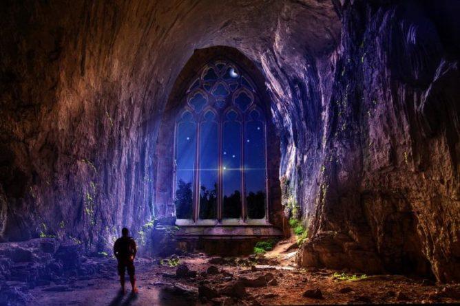 Zvukové iluze a fata morgány