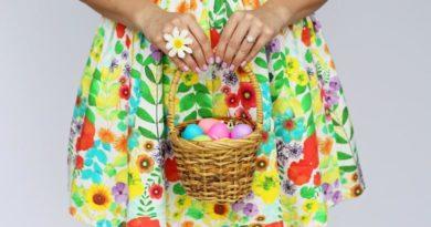 Svátka jara a velikonoční inspirace