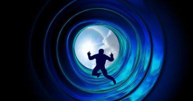 Kruhy a spirály života