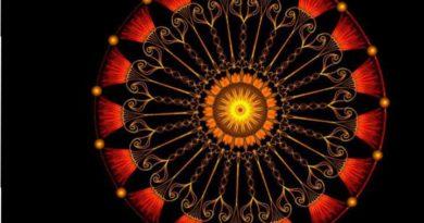 Šestý smysl - aktivace třetího oka