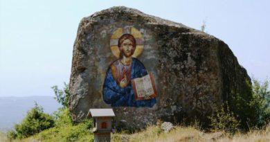 Očekávaný druhý příchod Krista