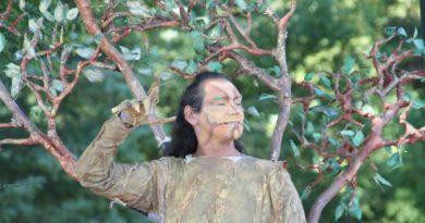 Zaříkání na Beltaine (svátek čarodějnic)
