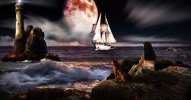 Vesmír je uhrančivě krásný sen