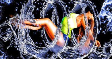 Magie ženského těla - Tantra