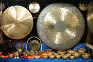 gong-232244_1920