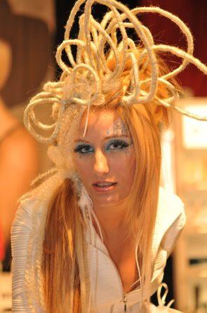 Magická síla vlasů a účesů