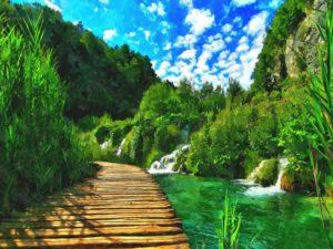 waterfall-1507881_1920