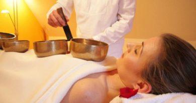 Meditační etnické nástroje - léčení zvukem