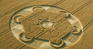 Hexagram - symbol Slunce