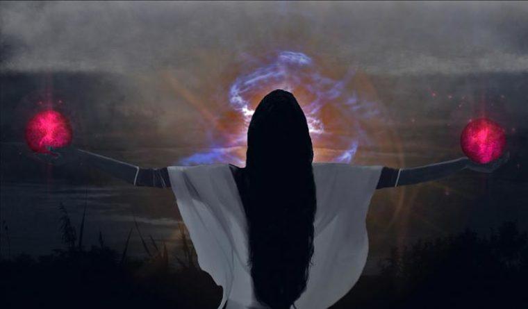 Kvantový kód duše a desáté proroctví