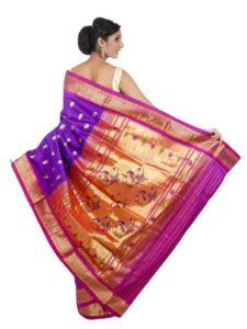 paithani-saree-1050925_1920
