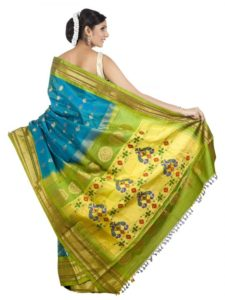 wedding-saree-1050936_1920