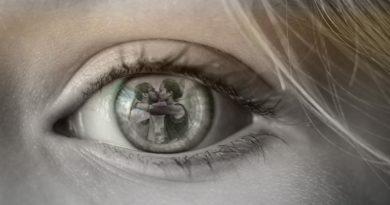 Pohled z očí do očí - výměna energie
