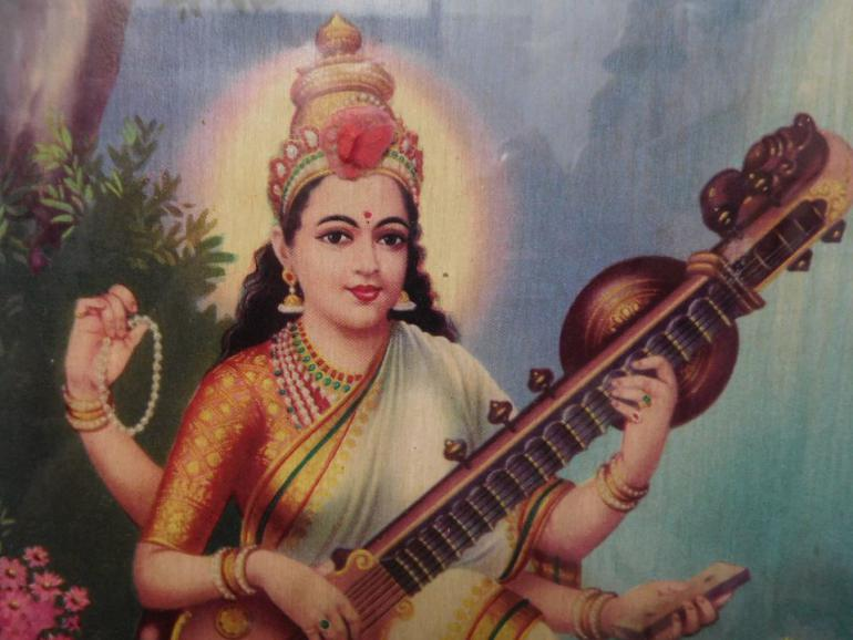 indian-goddess-1762924_1920