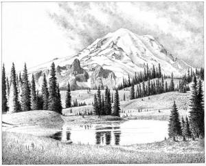 mount-rainier-1436671_1920