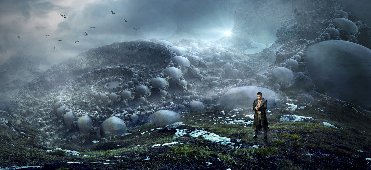 Bafomet a vesmírná dualita