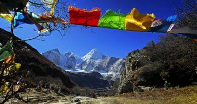 Šambala a mystérium hory Kailas