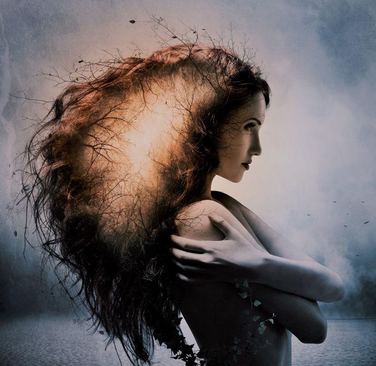 Fantazie, imaginace a 5D realita