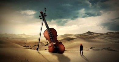 Vážná hudba - meditace pro tělo i duši