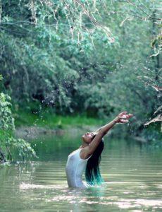 Příroda a energetická řeč lidského těla