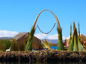 Titicaca a záhadný jazyk indiánského kmene