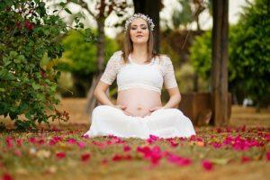 Sny budoucích matek, sny prorocké