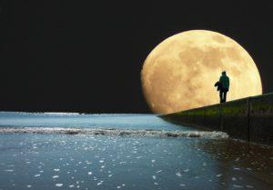 ZVUK - veškeré tajemství Vesmíru?