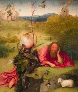 Andělské a démonické energie s nadhledem