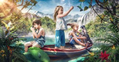 Nezáleží na barvě aury – indigové děti