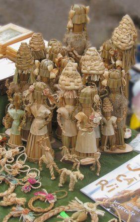 Keltský svátek vrcholného léta: Lughnasadh