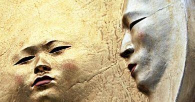 Divoká božská dichotomie a božské částice