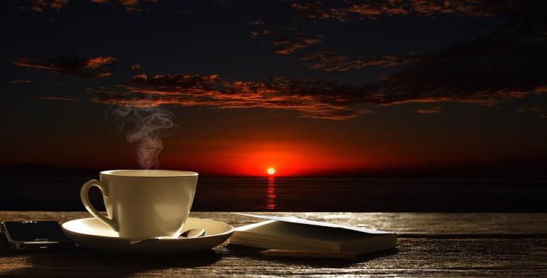 Povídání pro dobrou náladu po ránu