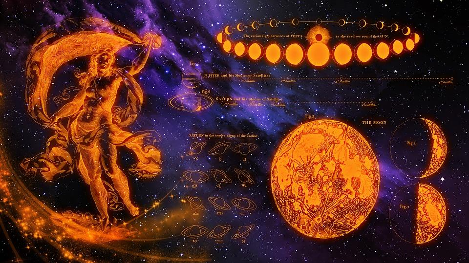 Božská dichotomie, božské částice a kosmické vejce
