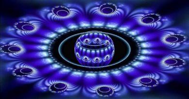 Úvaha o vesmírných dimenzích a touze existovat