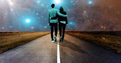 Nový životní styl - metafyzika