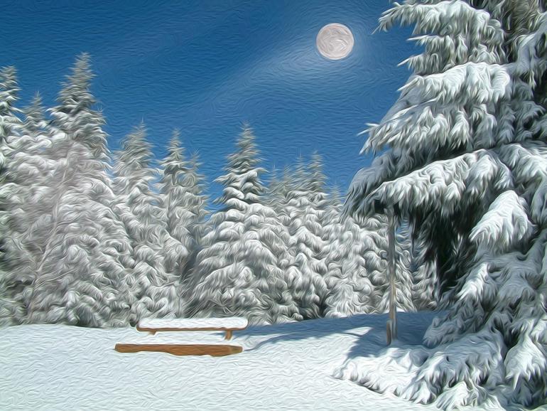 Pohanské vánoční tradice