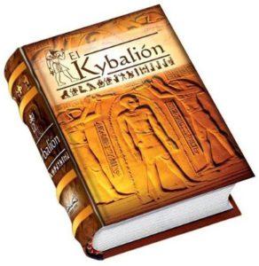Umění polarizace a princip rytmu - Kybalion