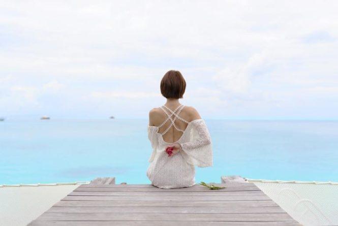 Uvědomění Prostoru - meditace vhledu