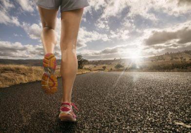 Aktivujte životní sílu – chození pozpátku