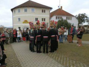 Paměť krajiny - Velešín a slovanský bůh Veles