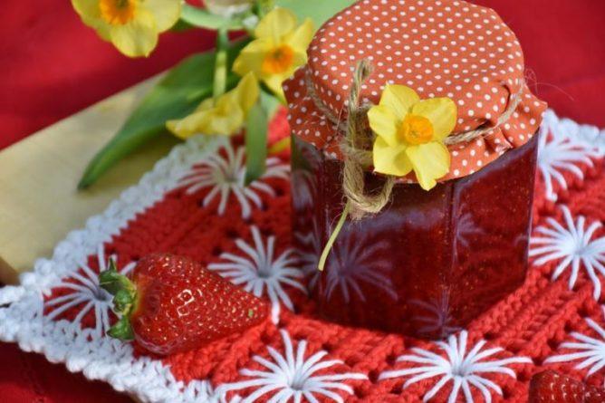 Jahody pro zdraví a krásnou pleť