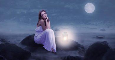 Pozemský spánek a lucidní sny