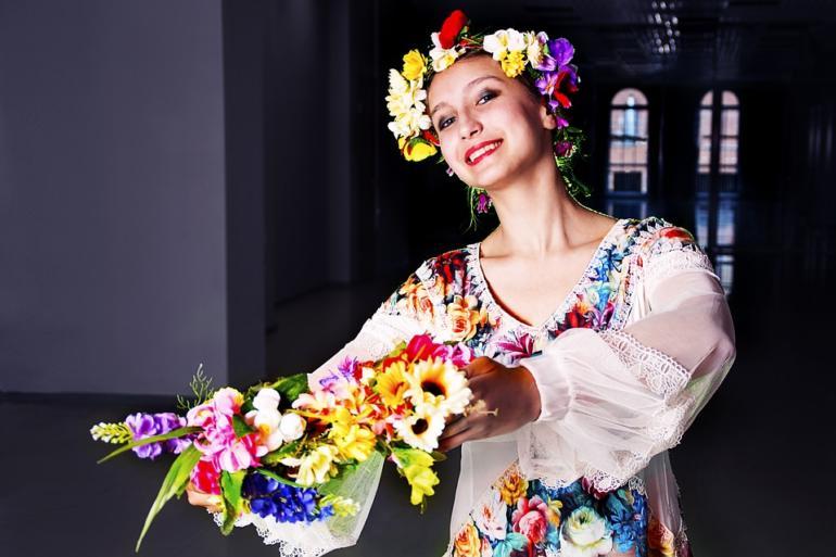 Slavnostní obřady starých Slovanů
