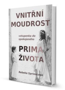 Nová tištěná kniha: Vnitřní moudrost - Prima Život